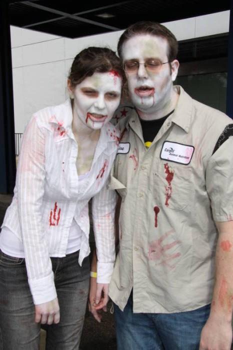 2009 Zombie Pub Crawl