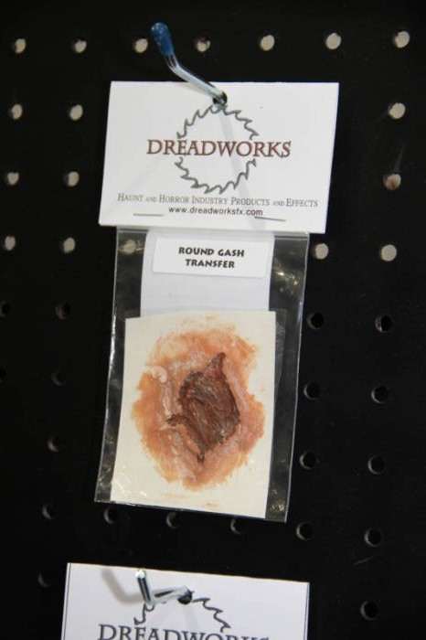 2010 MHC - The Show Floor  - DreadWorks - 248-766-2513