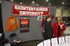 Hauntertainer University