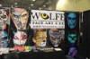 Wolf Face Art & FX