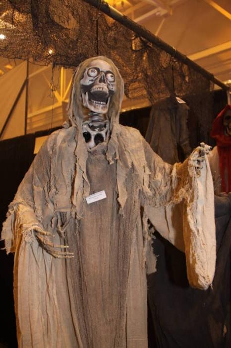 2010 Transworld Vendors  - Buckys Boneyard