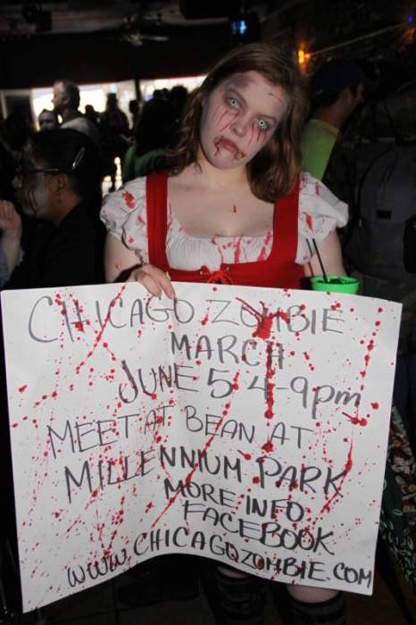 2010 Zombie Pub Crawl