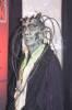 Rex Hamilton - Professional Haunted House Actor