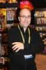 Jeff Glatzer - Professional Haunted House Actor