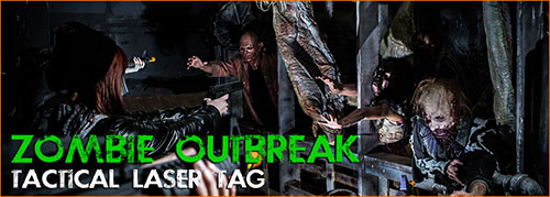 Hauntedillinois Com Zombie Outbreak Tactical Laser Tag