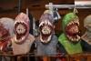 Immortal Masks