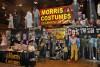 Morris Costumes