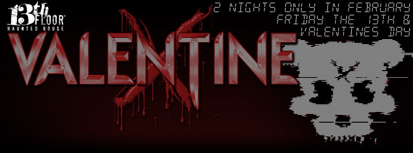 2015 valentine 39 s day haunted houses for 13th floor haunted house melrose park