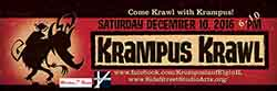 Krampus Krawl (Elgin, IL)