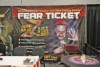 Fear Ticket