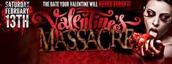 Massacre Haunt