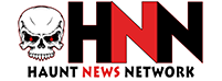 Haunt News Network has signed on as a new sponsor!