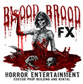 Blood Brood FX has signed on as a sponsor!