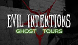 Evil Intentions has signed on as a sponsor!