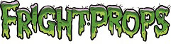 Fright Props has signed on as a sponsor!