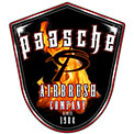 Paasche Airbrush has signed on as a sponsor!