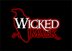 Wicked Mask has signed on as a sponsor!