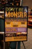 Dont be a Monster