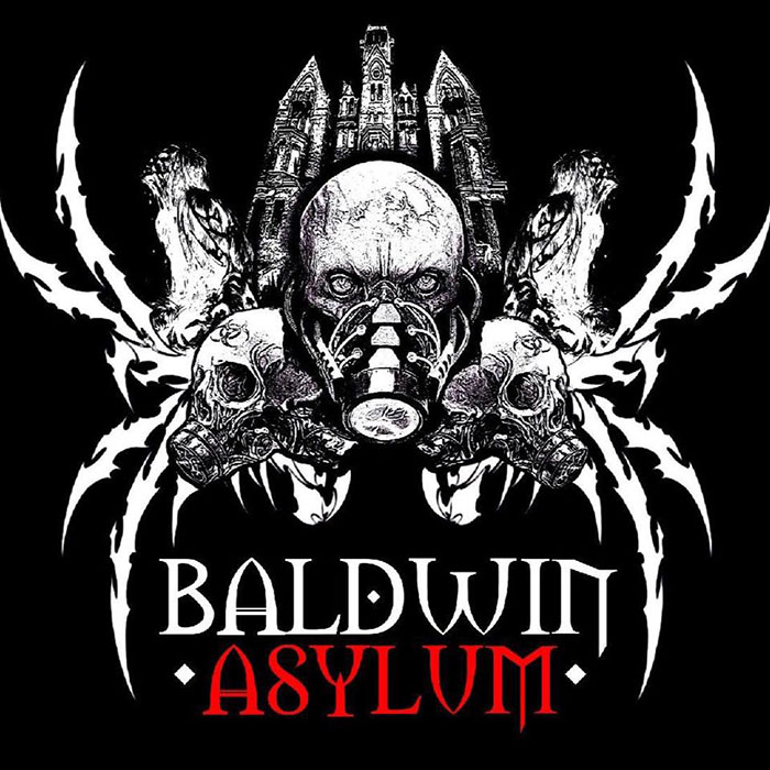 Baldwin Asylum in Rantoul, IL