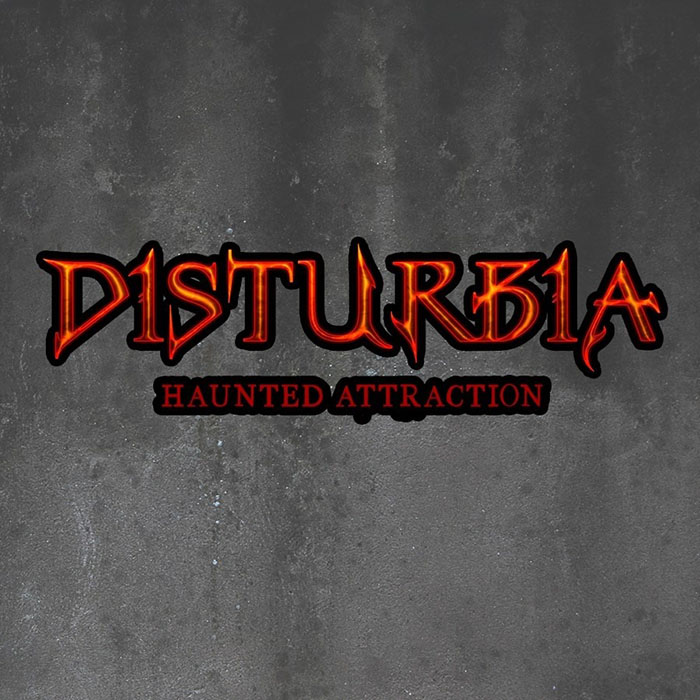 Disturbia Haunted House in Downers Grove, IL