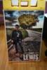 Chad Lewis - Author
