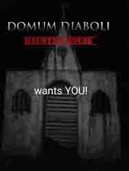 Domum Diaboli in Shorewood, IL.