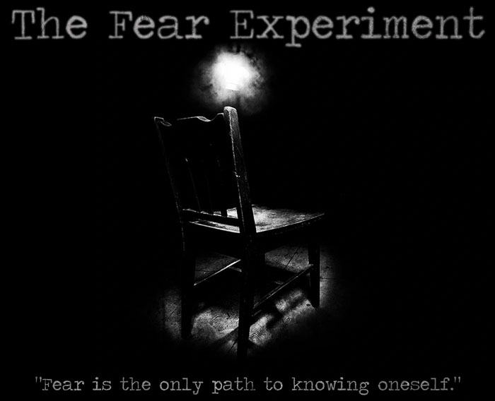 The Fear Experiement in Danville, IL.
