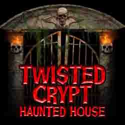 Twisted Crypt in Rockford, IL.
