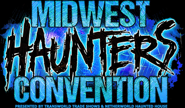 HauntedIllinois.com's Review of the 2019 Midwest Haunters Convention (MHC) in Schaumburg, Illinois near Chicago.  The review features hundreds of pictures, video clips and more!