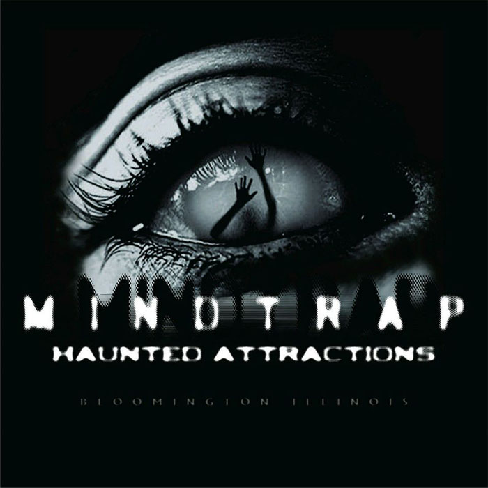 Help Wanted at Mindtrap Haunted Attraction in Bloomington, IL.