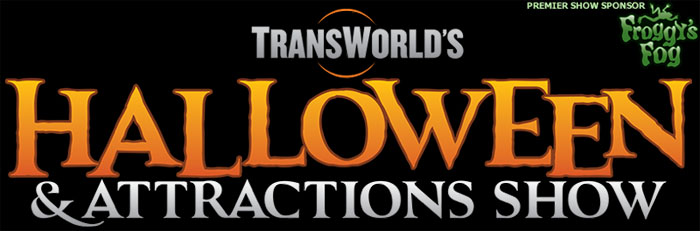 Transworld Exhibits' 2020 Halloween & Attractions Show was postponed due to concerns regarding the spread of  Coronavirus (COVID-19). The trade show was delayed in order to protect the health and safety of everyone in the Haunted Attraction Industry.  