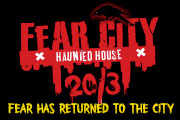 Fear City - Morton Grove, Illinois