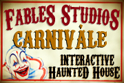 Fables Studios Haunted Attraction - Morton Grove, Illinois