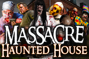 The Massacre Haunted House - Naperville, Illinois