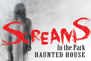 Screams in the Park Haunted House - Rosemont, Illinois
