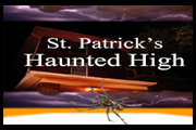 St Patricks Haunted High - Kankakee, Illinois