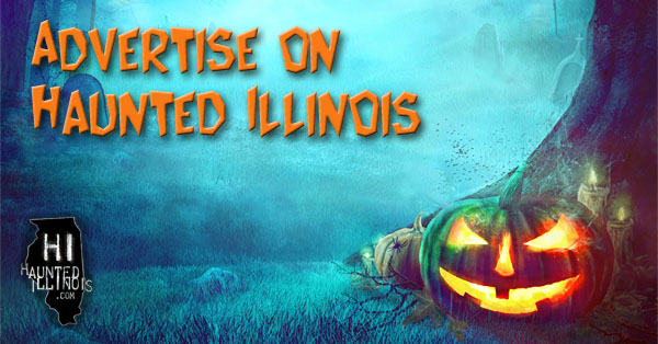 Advertising on Haunted Illinois