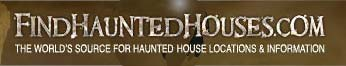 FindHauntedHouses.com -