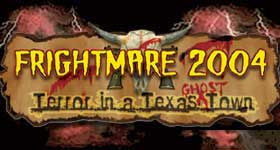 Frightmare at Haunted Trails - Burbank, Illinois