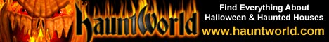Hauntworld Forums - (site: Hauntworld.com)