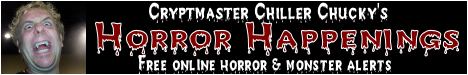 Horror Happenings Examiner -