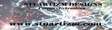 Stuartizm Designs, LLC. -  (http://www.stuartizm-online.info/)