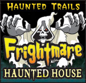 Haunted Trails - Burbank, Illinois