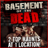 Basement of the Dead (Aurora, IL)