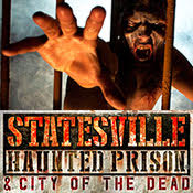 Statesville Haunted Prison (Lockport, IL)
