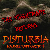 Disturbia Haunted Attraction in Chicago (Downers Grove, IL)