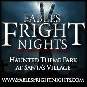 Fables Fright Nights (East Dundee, IL)