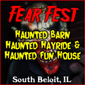 Northern Illinois Fear Fest (South Beloit, IL)