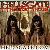 HellsGate Haunted House (Lockport, IL)
