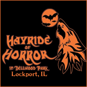 Hayride of Horror in Lockport, IL